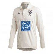 Grimsby Town CC Adidas Elite Long Sleeve Shirt