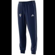 Chingford Adidas Navy Sweat Pants