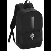 Chingford Black Training Backpack