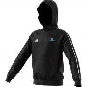 Newcastle City CC Adidas Black Junior Hoody