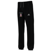Collingwood College CC Adidas Black Sweat Pants