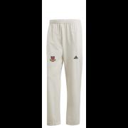 Ballymena CC Adidas Elite Junior Playing Trousers