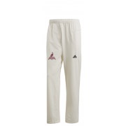Fillongley CC Adidas Elite Junior Playing Trousers