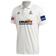 Fillongley CC Adidas Elite Short Sleeve Shirt