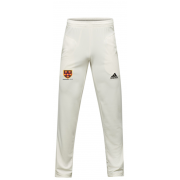 Wallington CC Adidas Pro Junior Playing Trousers