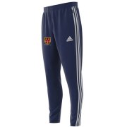Wallington CC Adidas Navy Training Pants
