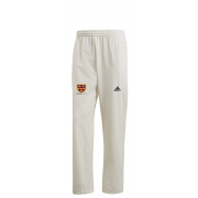 Wallington CC Adidas Elite Playing Trousers
