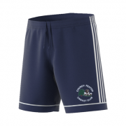 Church Fenton CC Adidas Navy Junior Training Shorts