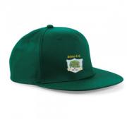 Scholes CC Green Snapback Hat