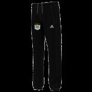 Scholes CC Adidas Black Sweat Pants