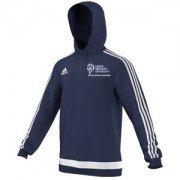 Leeds Beckett University PGCE Adidas Navy Hoody