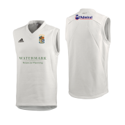 Morriston CC Adidas Junior Playing Sweater