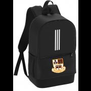 Winsford CC Black Training Backpack