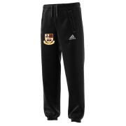 Winsford CC Adidas Black Sweat Pants