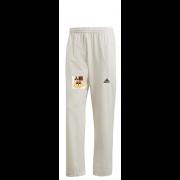 Winsford CC Adidas Elite Junior Playing Trousers
