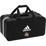 Aston University Cricket Club Black Training Holdall