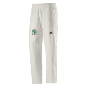 Wath CC Adidas Elite Junior Playing Trousers