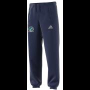 Wath CC Adidas Navy Sweat Pants