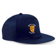 Abberton and District CC Navy Snapback Hat