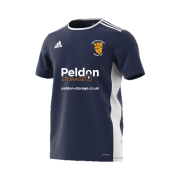 Abberton and District CC Navy Training Jersey