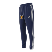 Abberton and District CC Adidas Junior Navy Training Pants