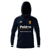 Abberton and District CC Adidas Navy Hoody