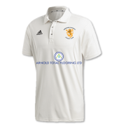 Abberton and District CC Adidas Elite Junior Short Sleeve Shirt