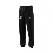 Armagh CC Adidas Black Sweat Pants