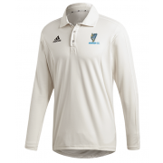 Armagh CC Adidas Elite Long Sleeve Shirt