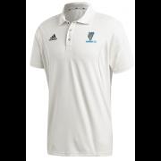 Armagh CC Adidas Elite Junior Short Sleeve Shirt