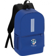 Baldock Town Cricket Club Training Backpack