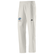 Baldock Town CC Adidas Junior Playing Trousers