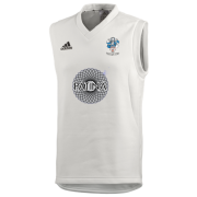 Baldock Town CC Adidas S-L Playing Sweater