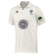 Baldock Town CC Adidas Junior Playing Shirt