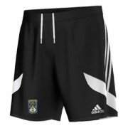 Donemana CC Adidas Black Junior Training Shorts