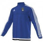 Donemana CC Adidas Blue Training Top