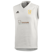 Collingham and Linton CC Adidas Junior Playing Sweater