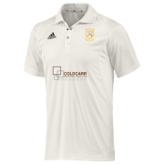 Collingham and Linton CC Adidas Junior Playing Shirt
