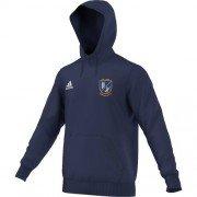 Netherton CC Adidas Navy Junior Hoody