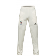 Congleton CC Adidas Pro Junior Playing Trousers