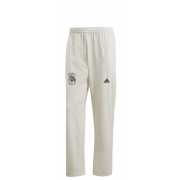 Congleton CC Adidas Elite Junior Playing Trousers