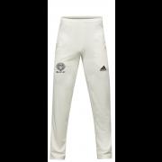 Kexborough CC Adidas Pro Junior Playing Trousers