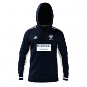 Kexborough CC Adidas Navy Junior Hoody