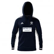 Kexborough CC Adidas Navy Hoody