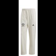 Kexborough CC Adidas Elite Playing Trousers