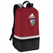 Stillington CC Adidas Red Training Bag