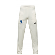 Selby CC Adidas Pro Junior Playing Trousers
