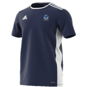 Selby CC Navy Training Jersey