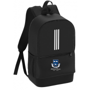 Selby CC Black Training Backpack