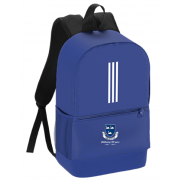 Selby CC Blue Training Backpack